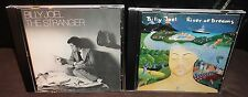 Billy Joel - River Of Dreams &  The Stranger (CD's)