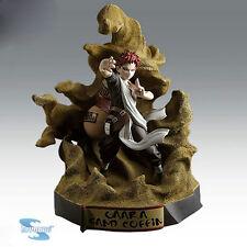 Naruto Toynami Shippuden Shinobi Sabaku no Gaa Limited Ver. Figur Figuren no box