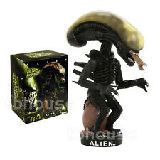 "7"" ALIEN XENOMORPH figure EXTREME HEAD KNOCKER bobblehead ALIENS warrior NECA"