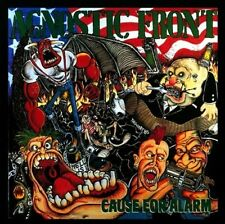 Cause for Alarm [5051099622425] New CD