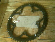 NOS 53 TOOTH  FSA 130BCD  ALLOY 9/10 SPEED CHAINRING