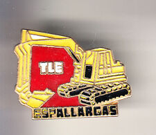 RARE PINS PIN'S .. AGRICULTURE TRACTEUR TRACTOR PELLE TLE CAT CATERPILLAR ~CH