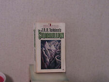 The Silmarillion by J. R. R. Tolkien (1979, Paperback)1st. ed.ballantine