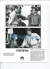 Keith Samples Greg Kinnear Lauren Holly A Smile Like Yours Movie Press Photo