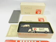 AS205-1# Schuco Piccolo 1:90 05212 Set MB Brandt Zwieback/Biskuits, NEUW+OVP