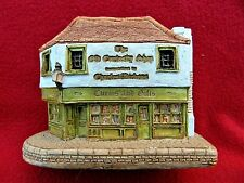 LILLIPUT LANE ~ THE OLD CURIOSITY SHOP / CHARLES DICKENS 1985 ~ MINT CONDITION