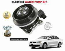 FOR VOLKSWAGEN VW JETTA POLO 1.4 TSI GTi 1390cc 2006--  NEW WATER PUMP KIT