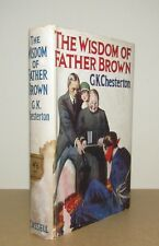 G K Chesterton - The Wisdom of Father Brown - 6th