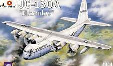 "Amode - JC-130A ""Hercules""  Lockheed U.S.Air Force US Modell-Bausatz 1:144 NEU"