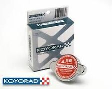 Genuine KOYO KOYORAD Racing Radiator red Cap 1.3 Bar-SK-C13 unversial