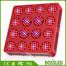 GoldenRing S16 3360W LED Grow Light  Modular Design with Penetration Lens