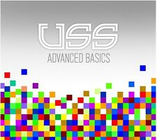 Advanced Basics - Uss (Ubiquitous Synergy Seeker) (2014, CD NIEUW)