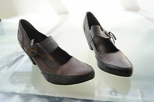 TAMARIS Trend Damen Schuh Pumps High Heels Abendschuh Leder Absatz Gr.38 TOP #49