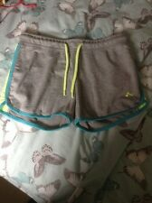 ONLY PLAY SPORTS TRAINING CASUAL FITNESS GYM SHORTS, WORN TWICE, SIZE M