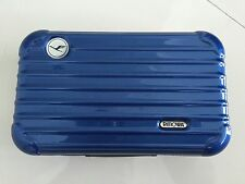 Rimowa First Class Amenity Kit Lufthansa,neues Modell Original+Inhalt+Versiegelt