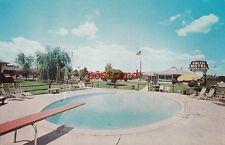 c1950/60's SMITH MOTEL Kennesaw GA Mr & Mrs W.J. Jamieson, Owners
