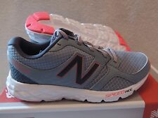 NIB WOMENS NEW BALANCE 490 V3 SPEED RIDE RUNNING~SNEAKERS~SHOES~SIZE 8.5~grey