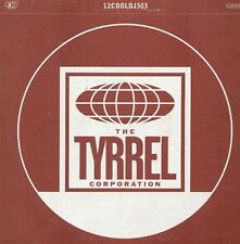 TYRREL CORPORATION - Better Days Ahead (Satoshi Tomiie Rmx) - Cooltempo Double