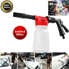 Latest Foamaster Snow Foam Car Wash Gun Pressure Snow Foam Sprayer Gun 900ML