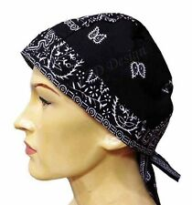 #B15 PAISLEY Zandana Bandana Classic Head Hair Band Bike Handkerschief Scarf