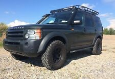 Land Rover LR3 2005-2009 Suspension Lift Kit Sport 06-12 Proud Rhino Lift Rods