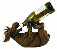 Mischievous Moose Bottle Holder by Foster and Rye
