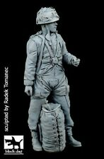 Black dog f35115 1/35 British parachutiste n ° 2