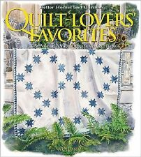 Quilt-Lovers' Favorites from American Patchwork & Quilting, Vol. 2