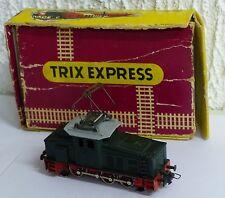 Trix Express 2238 E-Lok / Rangierlok H0