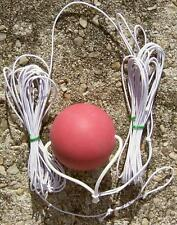 JOKARI BALL and 2 STRINGS - great with Paddle or Racket! - WORLD SALES