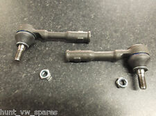 VAUXHALL ASTRA MK4 (G) STEERING TIE TRACK ROD ENDS - PAIR OF - STR3195 X2