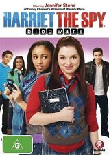 Harriet the Spy : Blog Wars DVD NEW