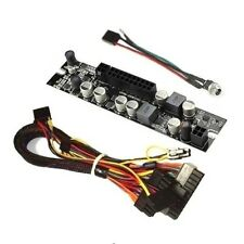 e-Mini mini ITX PC DC-DC Power Supply Board HTPC 250W 12V PICO PSU