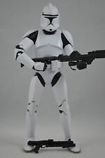 "Star Wars Black Series Clone Trooper #14 6"" Hasbro Loose Complete"