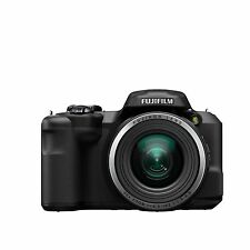 Fujifilm FinePix S8600 Digital Camera - Black