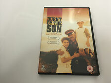 Burnt By The Sun [1994] [DVD], 5028836031345, Nikita Mikhalkov, NR MINT