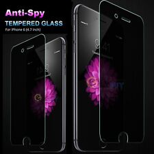 "Anti-Spy Peeping Tempered Glass Screen Protector for Apple 4.7"" iPhone 6s / 6"