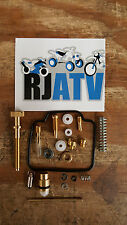 Polaris Sportsman 500 1999-2000 Carburetor Carb Rebuild Kit Repair