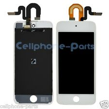 OEM iPod Touch 5 LCD Screen Display Digitizer Touch Panel 5th Gen White, USA
