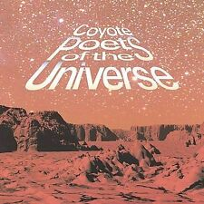 Coyote Poets of the Universe, Coyote Poets of the Universe, New