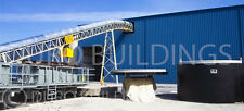 DuroBEAM Steel 50x150x16 Metal Buildings Commercial Workshop Structures DiRECT