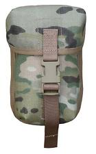 Multicam Small Utility Pouch - Vanguard
