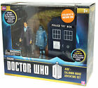 BBC Doctor Who Tardis - Hide Caliburn House Adventure Set