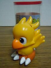 Chocobo Figure Bank Chocobo's Mysterious Dungeon 2 Final Fantasy NEW