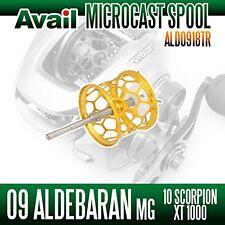 Avail  09 ALDEBARAN Mg、10 Scorpion XT 1000 Microcast Spool Trout Special ALD...