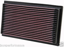 KN AIR FILTER (33-2059) FOR BMW 316i/316i COMPACT 1990 - 8/1995