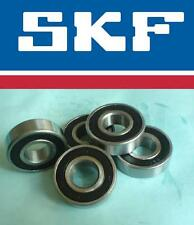 1 Stk. SKF Rillenkugellager 6000 2RSH Kugellager 6000 2RS / 2RSR  10x26x8 mm