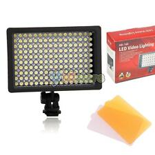 HD-160 LED Video Light Lamp for Pentax DSLR Camera Camcorder