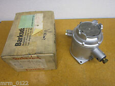 Barksdale D2X-H18-UL Pressure Switch 60PSI NEW