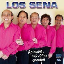 Los Sena - Aplausos Sapucay Ovacion [New CD] Argentina - Import